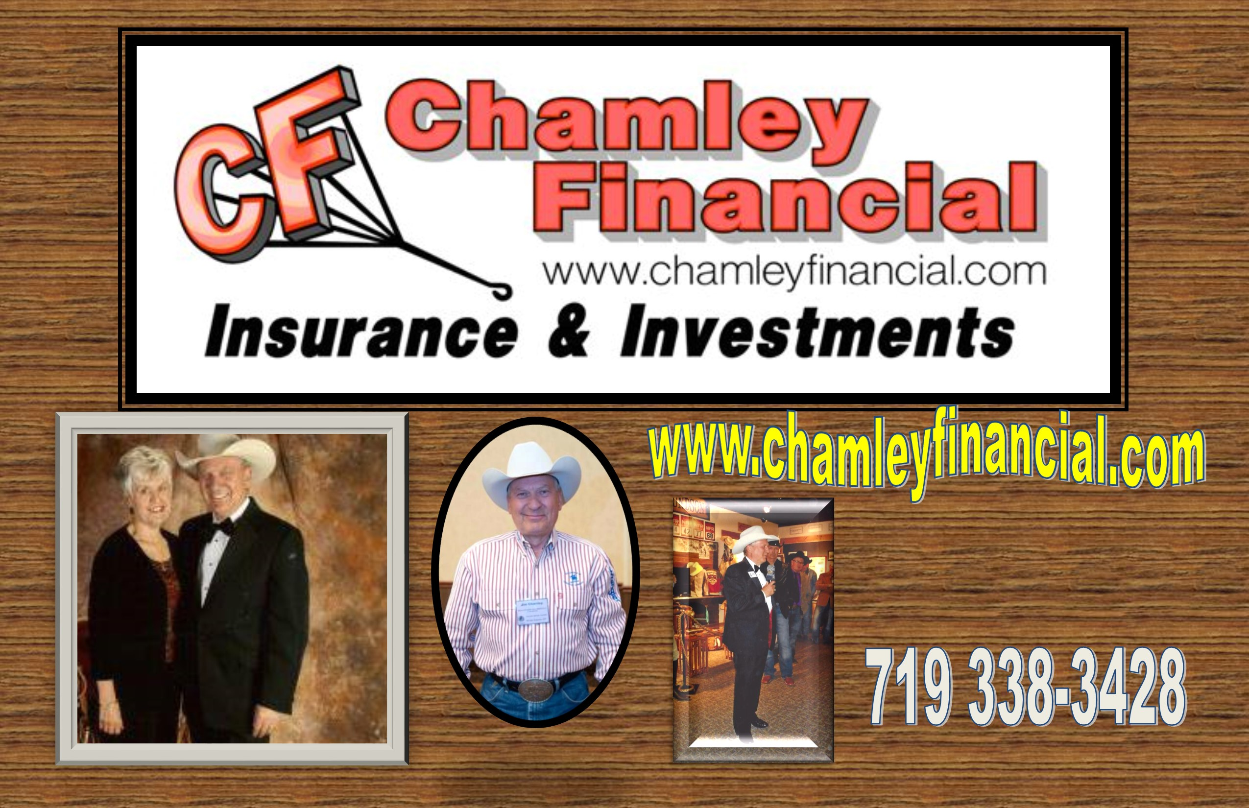 Chamley Financial